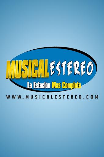 Musical Estereo