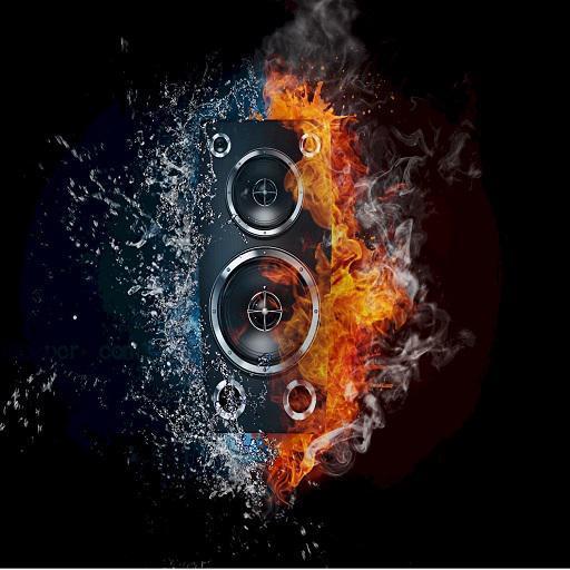 ضخم صوت جهازك 工具 App LOGO-APP試玩