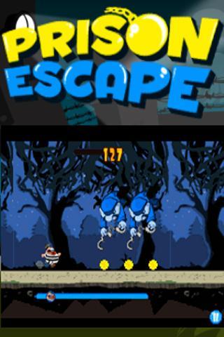 Prison Escape - Free