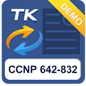 CCNP 642-832 Study Guide Demo