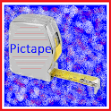 Pictape Pro icon