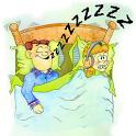 Snore Sound Effect Prank icon