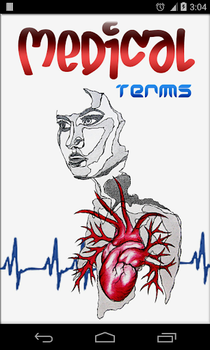 Medical Terms