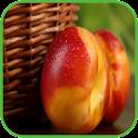 Peach Wallpaper icon