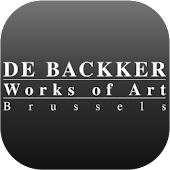 De Backker Works of Art