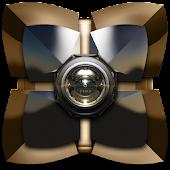 Next Launcher Theme Stern