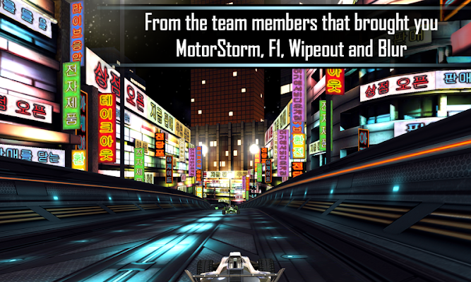 Formula Force Racing - screenshot