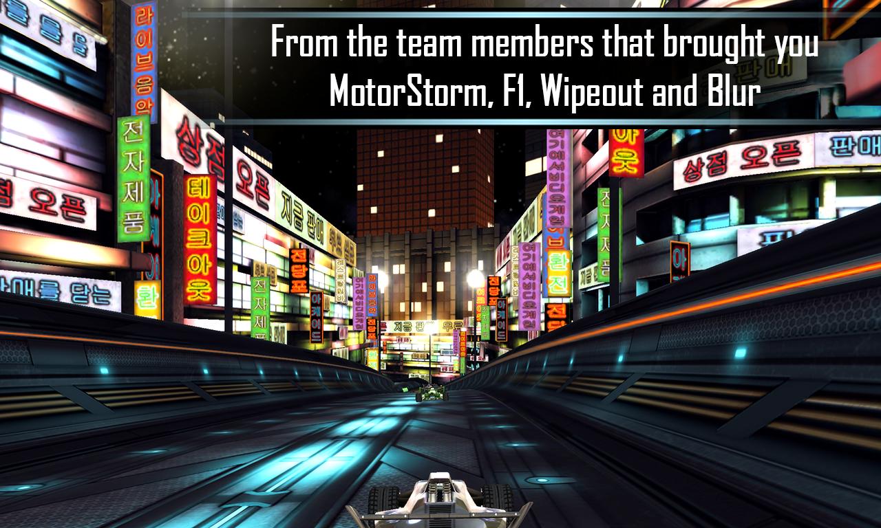 Formula Force Racing - screenshot