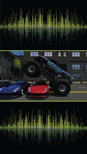 Monster Truck Machines