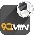 90min - News sul calcio icon