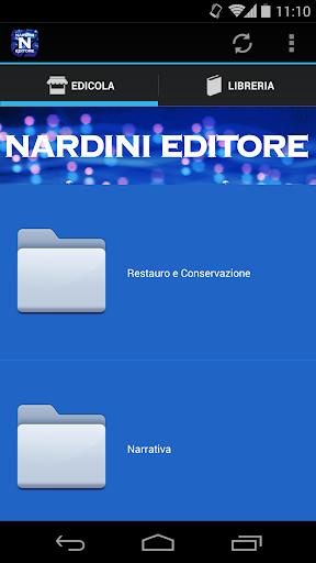 Nardini BookStore