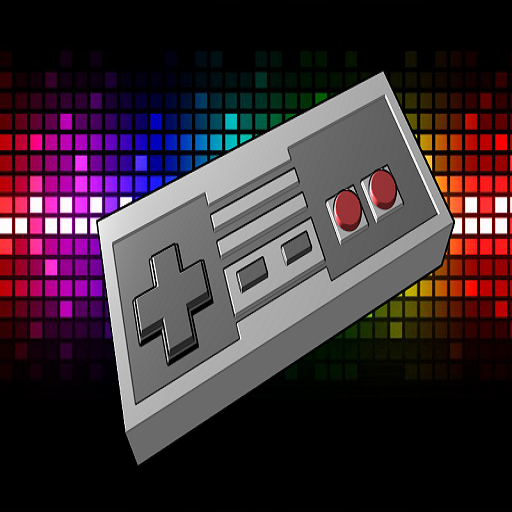 Classic 8 Bits Game Music 音樂 LOGO-阿達玩APP