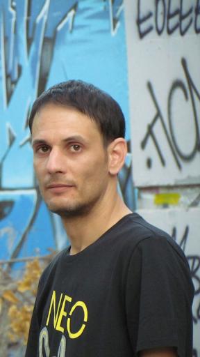 Dimitri Motofunk