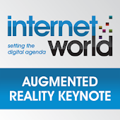 Internet World AR Keynote