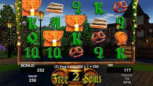 【免費博奕App】Bier Garten Slot Machine FREE-APP點子