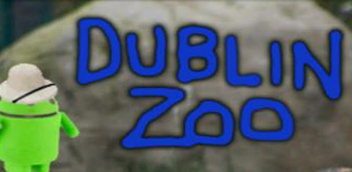 Dublin Zoo Visitor App - Android Apps on Google Play