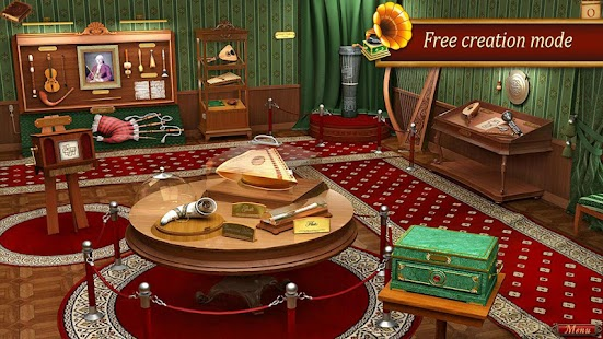 Musaic Box: Hidden Object - screenshot thumbnail