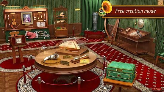 Musaic Box: Hidden Object - screenshot thumbnail