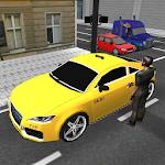 Taxi Car Driver 2 Apk