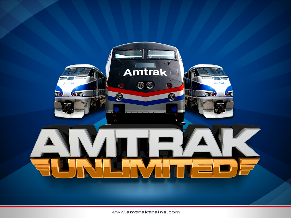 Amtrak Forum- screenshot