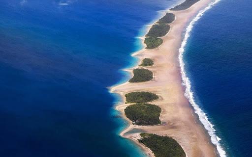 4D海洋 沙滩