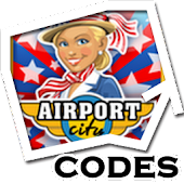 Airport City Code Adder