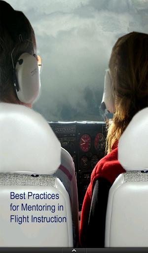 Mentoring Flight Instruction