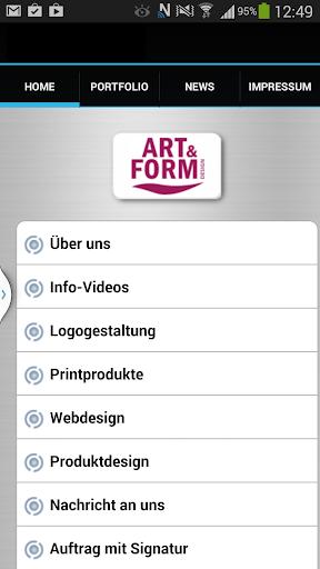 ArtFormDesign