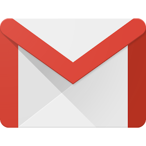 Image of gmail account