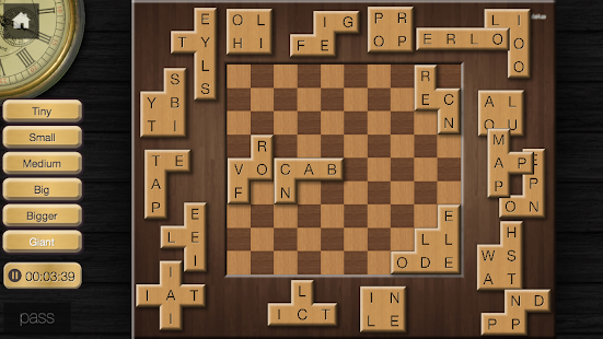 Word Jigsaw Puzzles- screenshot thumbnail