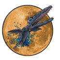 Big Dino Fishing 3D icon