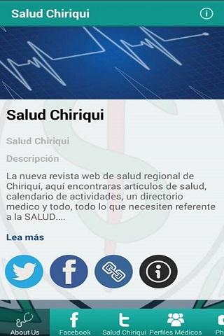 Salud Chiriqui