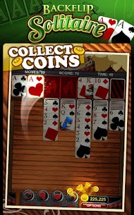 Solitaire by Backflip - screenshot thumbnail