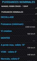 Screenshot of Checklists AERO