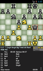 Chess Genius v2.64