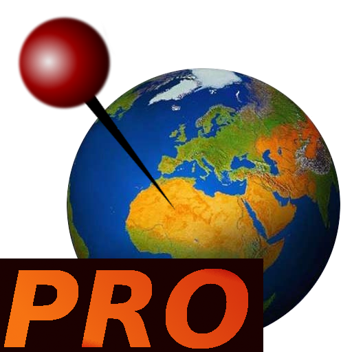Where On Earth Pro Travel Quiz LOGO-APP點子