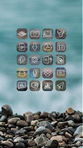Mineral - Icon Pack v0.2.2