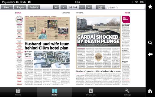 玩新聞App|Galway City Tribune免費|APP試玩