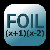 FOIL Method Solver