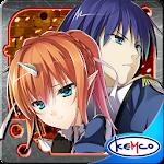 RPG Chrome Wolf - KEMCO