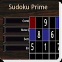 Sudoku Prime