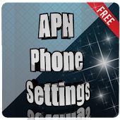 APN Phone Settings