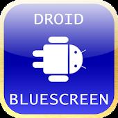 DroidBluescreen Pro