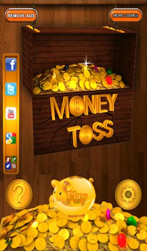 Money Toss - Free