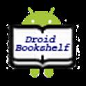DroidBooks (書籍管理) icon