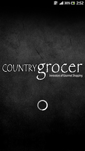 Country Grocer screenshot 0