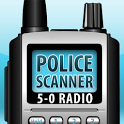★ Police Radio Scanner ★ icon