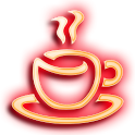 Find Me Coffee icon