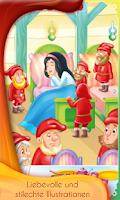 Screenshot of Schneewittchen FREE