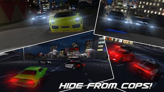 Drag Racing 3D v1.7.3